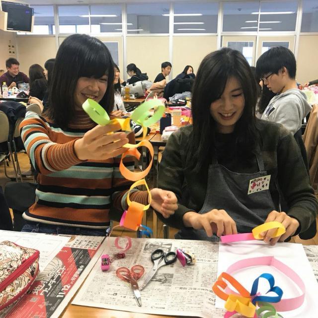 大阪保育福祉専門学校 お店屋さんごっこ遊びを楽しもう♪3