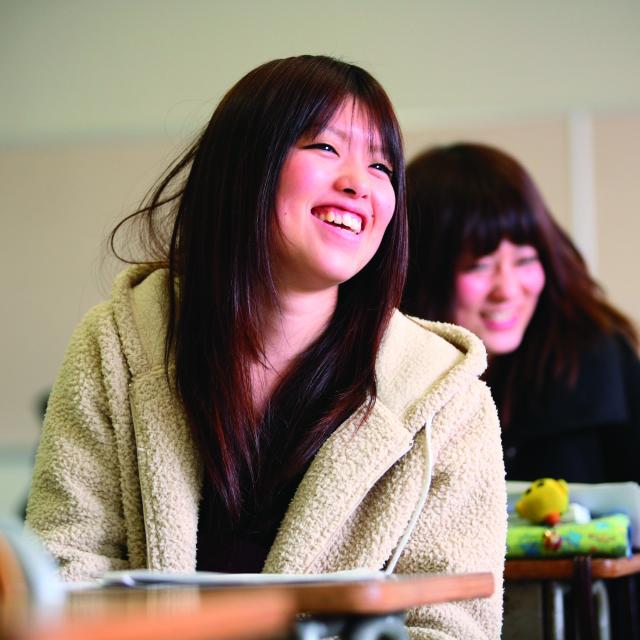 西九州大学短期大学部 ★249短大で介護業界のプロを目指す!夏のイベント★4
