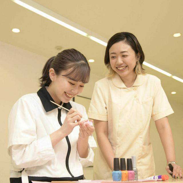 東京総合美容専門学校 【来校型】最新の美容を学ぼう☆TSBS OpenCampus3