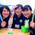 仙台リゾート&スポーツ専門学校 【無料バス付】こどもスポーツ体験