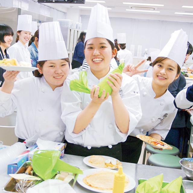 専門学校岡山ビジネスカレッジ 新学年対象スペシャルオープンキャンパス(岩田町キャンパス)3