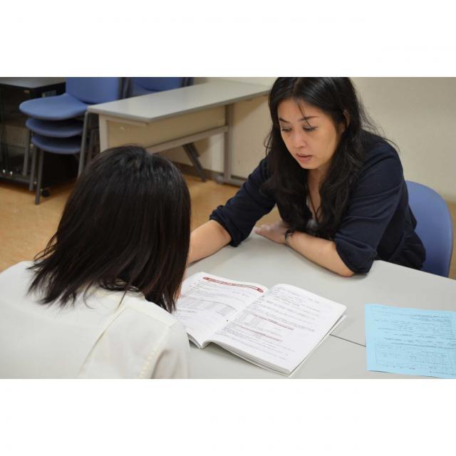 関西医療学園専門学校 お年寄りの味方!地域の健康に役立つ・やりがいを感じたい。4