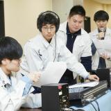 高1~2の方!進学相談会in浜松市【音楽サービス創造学科】の詳細