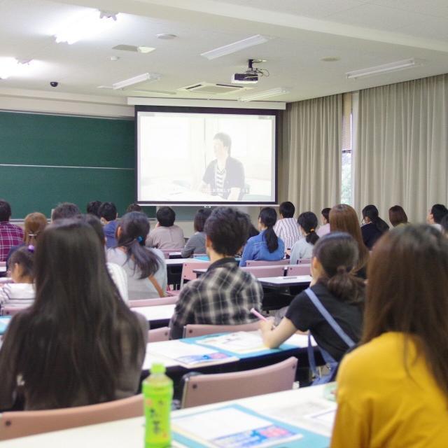 びわこ学院大学短期大学部 秋冬のオープンキャンパス2019 ~大学の魅力発見イベント~4