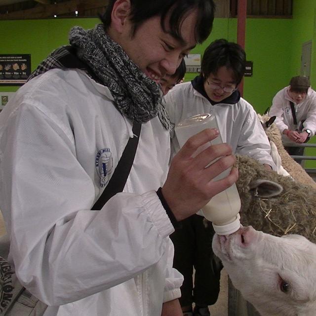 九州動物学院 第10回 はばたけ世界へ!世界の動物最前線に行ってみて!3