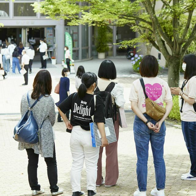 神戸親和女子大学 グッズプレゼント!心理学科で、こころの仕組みを理解する!4