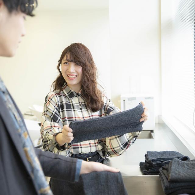 国際理容美容専門学校 【美容科】産学連携実践型コース 説明会2
