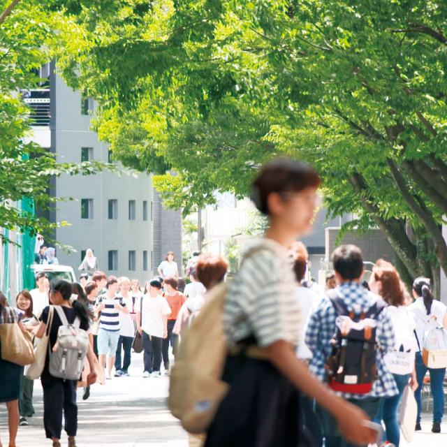 松山大学 松山大学 オープンキャンパス20182