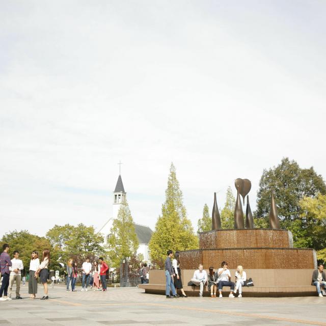 桃山学院大学 Open Campus 20213