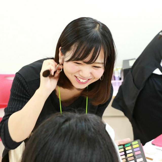 京都理容美容専修学校 【AO入試対策講座】ここでしか聞けない!面接のポイント!1