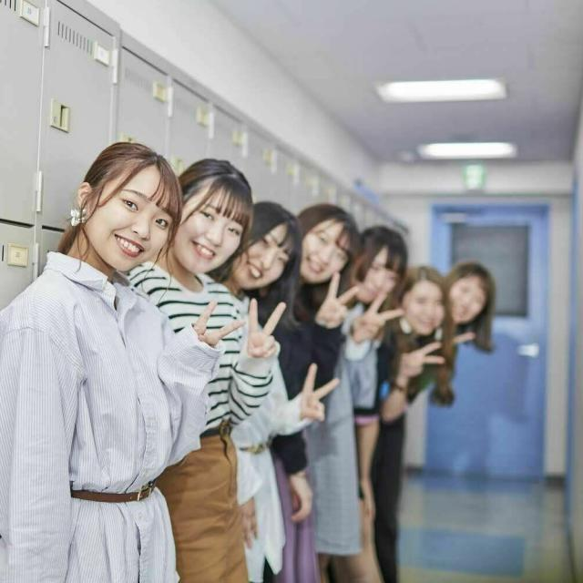 マリールイズ美容専門学校 マリー土曜日午後・学校説明相談会1