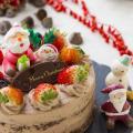 YICビジネスアート専門学校 12/15(土)【パテ】Xmas!クリスマスケーキを作ろう