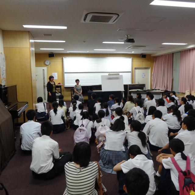 西九州大学 西九州大学 春のオープンキャンパス2019(佐賀キャンパス)1
