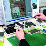 【建築工学科】デザイナー体験やナノブロックを使った建築体験!の詳細