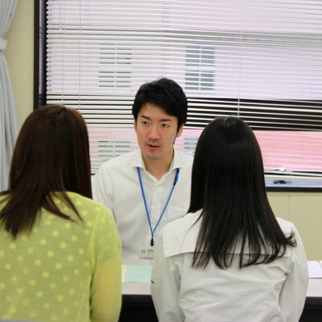 東京福祉大学短期大学部 伊勢崎キャンパス 短期大学部 オープンキャンパス20184