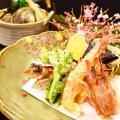 大阪調理製菓専門学校 【日本料理】~天ぷら丼~