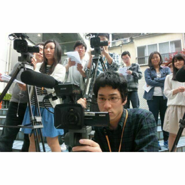 日本電子専門学校 【CG映像制作科】オープンキャンパス&体験入学2