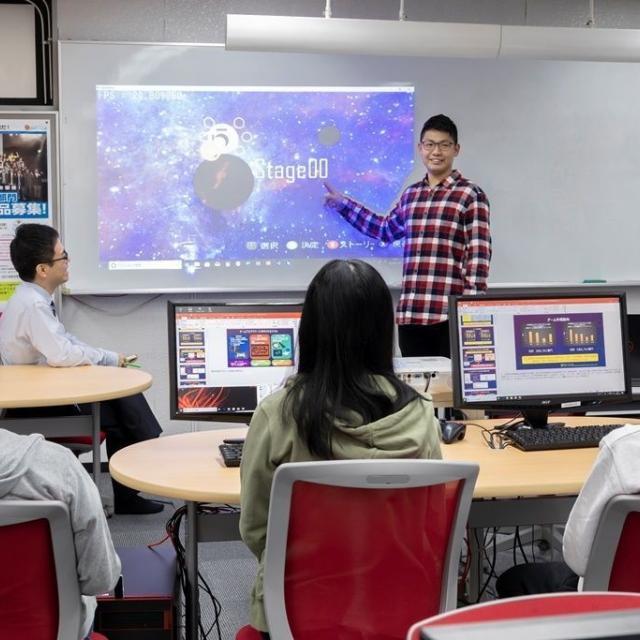 河原電子ビジネス専門学校 AO入試で「なりたい自分」を叶える!!2