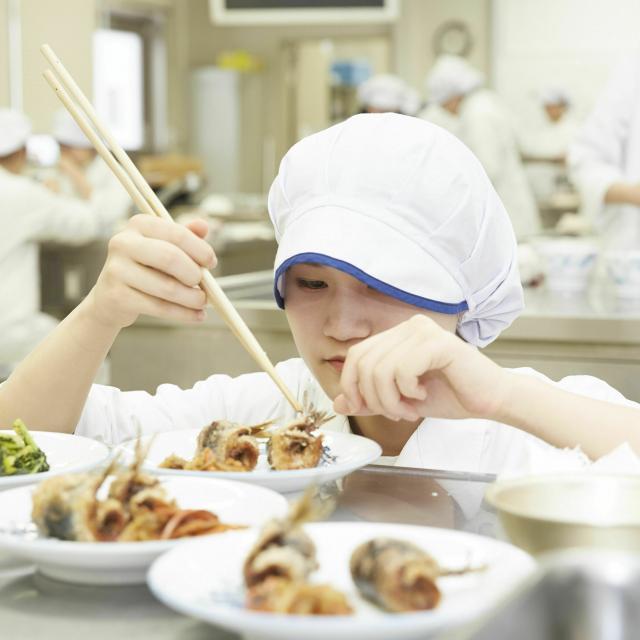 名古屋文理大学短期大学部 【栄養士専攻】OPEN CAMPUS 20213