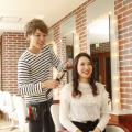 ヴェールルージュ美容専門学校 【ヴェールルージュを体験♪】オープンキャンパス