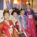韓国フェア/日本外国語専門学校