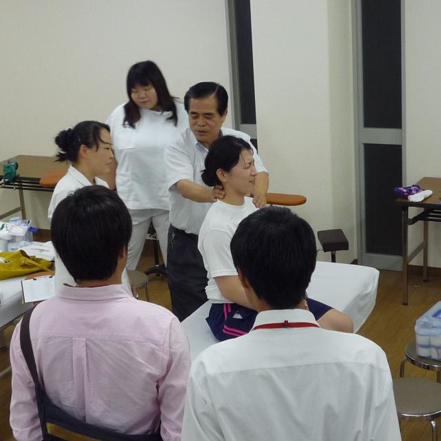四国医療専門学校 夜間オープンキャンパス20181