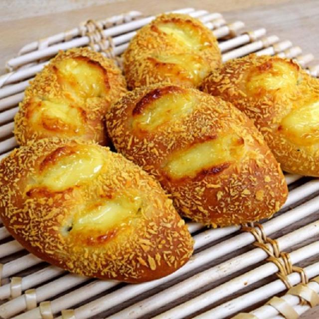 日本菓子専門学校 【授業参加コース】製パンコース2
