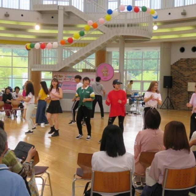 神戸医療福祉大学 春のオープンキャンパスのお知らせ1