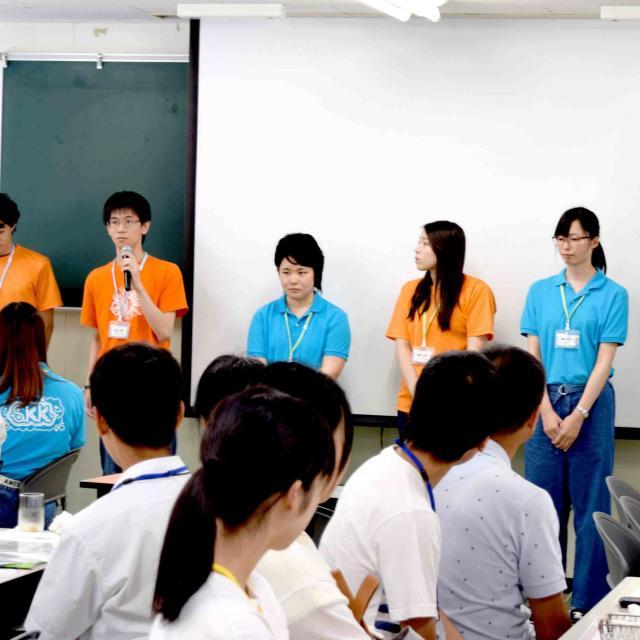 S.K.K.情報ビジネス専門学校 OPEN CAMPUS3