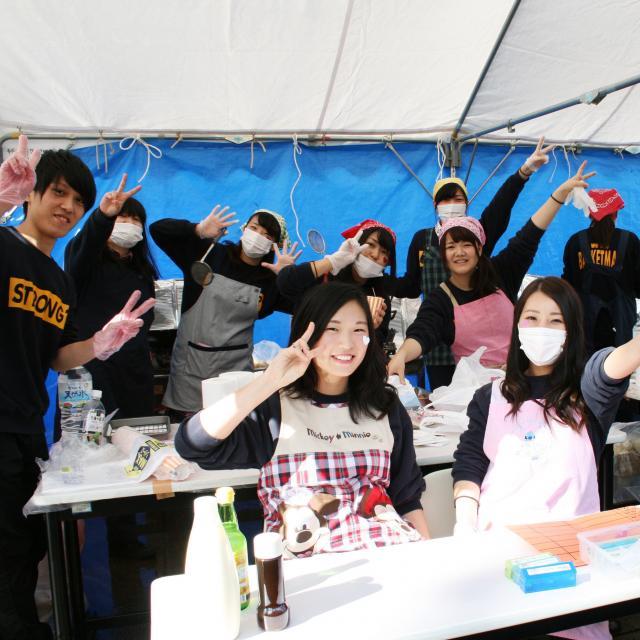 学園祭「シオン祭」