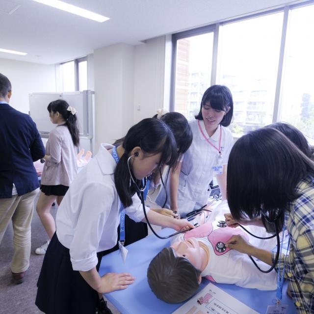 オープンキャンパス 2017 【板橋キャンパス】