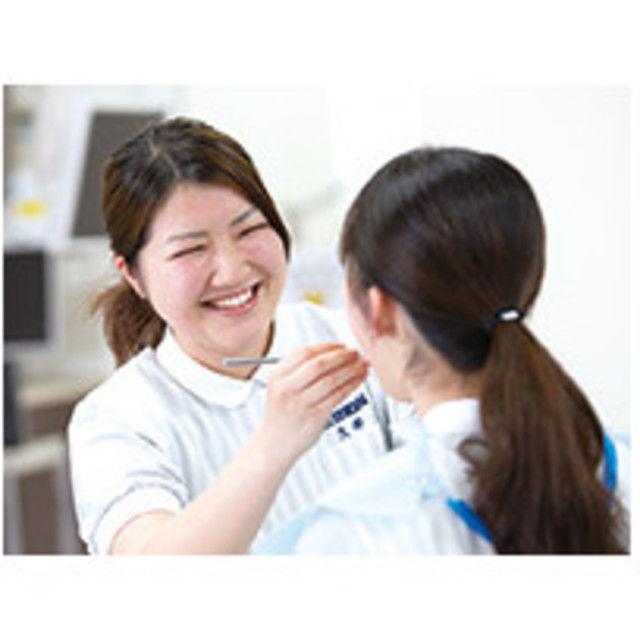 歯科衛生士科~体験入学~