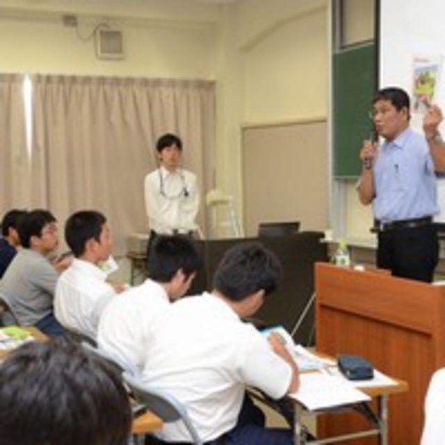 2017体験入学会