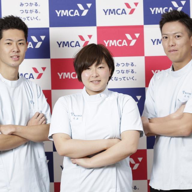 横浜YMCA学院専門学校 学校説明会1
