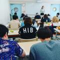 日本児童教育専門学校 楽しく保育の授業を体験して進路を決めよう!