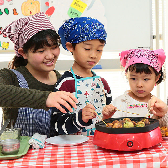 東京栄養食糧専門学校 Wライセンスを取得しよう【ランチ付】2