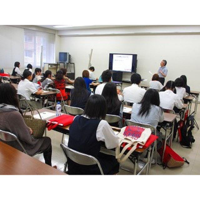 徳島文理大学 【合同開催】春のオープンキャンパス4
