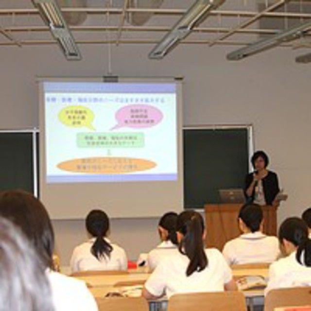 秋田看護福祉大学 オープンキャンパスで大学のリアルを知ろう!1