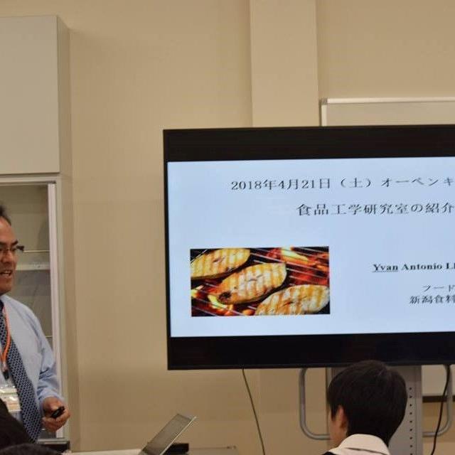 新潟食料農業大学 夏のオープンキャンパス開催!2