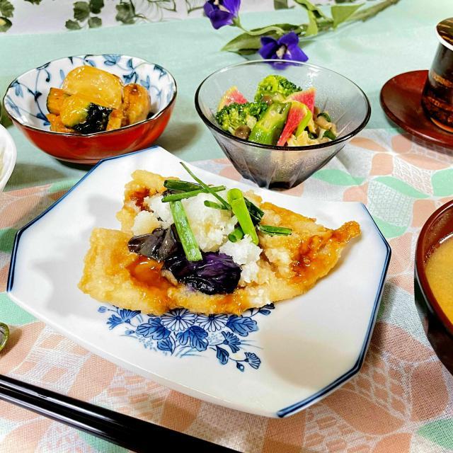 名古屋栄養専門学校 【調理実習体験】ちょい足し食材で栄養満点ランチ1