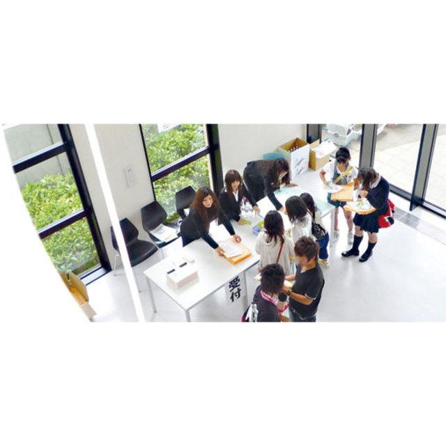 大阪総合保育大学オープンキャンパス