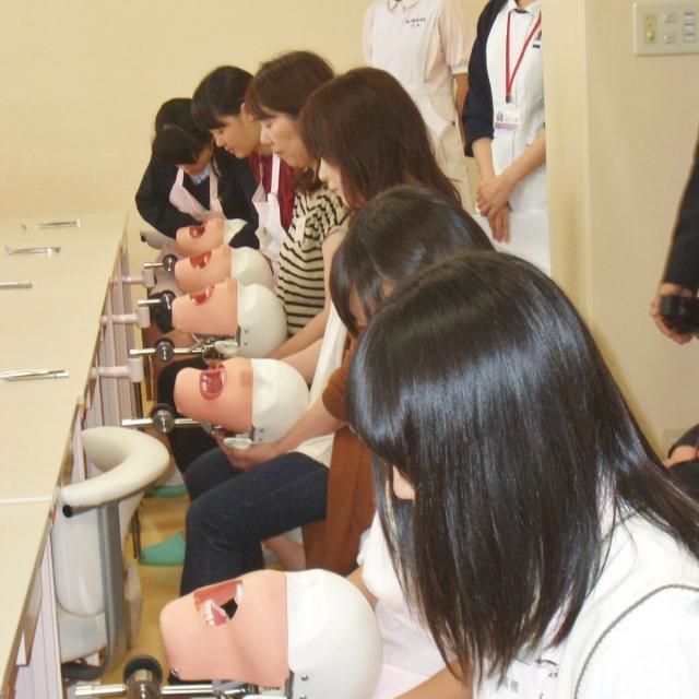 旭川歯科学院専門学校 ☆第7回☆オープンキャンパス1