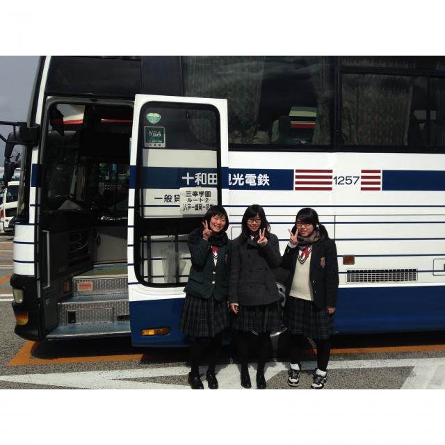 仙台ウェディング&ブライダル専門学校 無料送迎バスツアーのご案内!【鹿角花輪駅】2