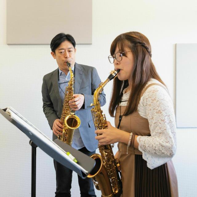 昭和音楽大学短期大学部 ♪受験講習会3