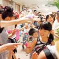 大阪保育福祉専門学校 体験授業「ことばで遊ぼう♪」