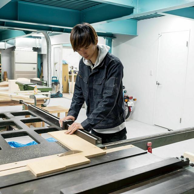 大阪デザイナー専門学校 はじめてのプロダクトデザイン講座2