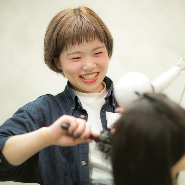 福岡ベルエポック美容専門学校 オープンキャンパスのお知らせ2