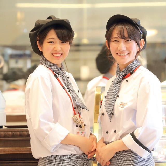 名古屋スイーツ&カフェ専門学校 【作って!食べて!相談も!】オープンキャンパス4