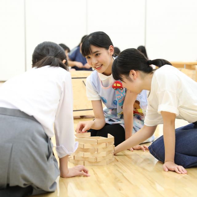 和洋女子大学 【11/23】オープンキャンパス3