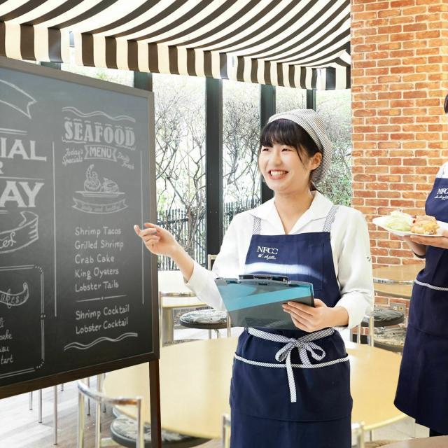 名古屋文化短期大学 8/22(日)オープンキャンパス開催!1